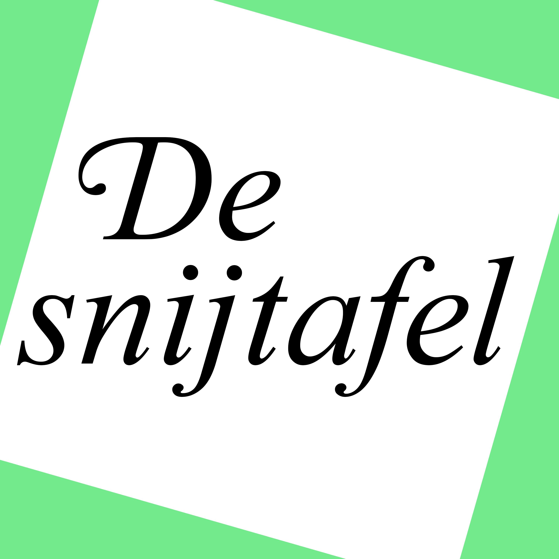 De snijtafel logo